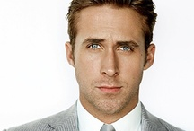 All Hail Ryan Gosling / Cause it's Ryan. Like more needs to be said. Really.