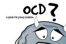 OCD (Obsessive Compulsive Disorder)