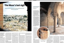 Andalucia Travel Notes / Article clippings from travel writer Andrew Forbes Travel, Lifestyle, Luxury - Andrew Forbes, Writer and Consultant www.andrewforbes.com #luxurytravelpursuits