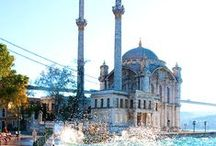 Istanbul Inspired / A constant source of inspiration and awe.