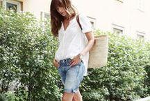 | Style Inspo: Spring/Summer |