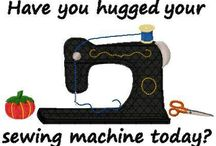 Sayings for sewing and quilting