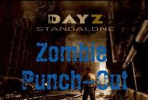 DayZ Standalone / DayZ Standalone is the much hyped follow-up to the DayZ Mod created by game developer Dean Rocket Hall. On 14 August 2012, Rocket announced that DayZ would become a standalone game[1] that does not require Arma II.