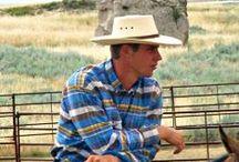 Cowboy Sh*t! / Glimpses into the buckaroo world!
