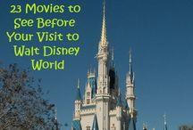 Disney / My DisneyWorld Trip 2014 / by Shelley Ludwick