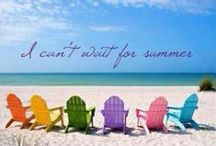 Summer Lovin' / Anything and everything about summertime!