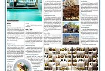 Destination Guides - Insider Guides / Get the inside track on where to stay, what restaurants to visit, things to see & do...with these Destination travel guides by Andrew Forbes  Travel, Lifestyle, Luxury - Andrew Forbes, Writer and Consultant www.andrewforbes.com #luxestyletravel #luxurytravelpursuits