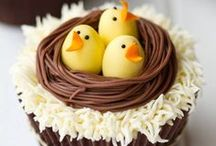 Easter / Easter inspirations