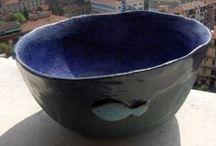 My own ceramics