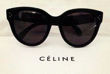 Céline / In 1945, Céline Vipiana and her husband, Richard, created one of the first luxury brands in the industry, Céline, a made-to-measure children's shoe business, and opened a first boutique at 52 rue Malte in Paris. The brand was recognised by its logo, the red elephant created by Raymont Peynet. / by danielle owen
