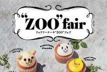"""""""ZOO""""fair"""