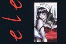 Les BD Selen / Toutes les bandes dessinées érotiques des éditions Selen !