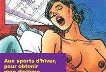 Les BD Media 1000 / Toutes les bandes dessinées érotiques et vintage des éditions Media 1000 !