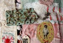 Collage & Altered Art / by Crystal Holihan