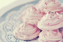Desserts & Sinful Sweets :) / by Crystal Holihan