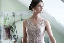 Downton Abbey Inspired Knitting Patterns / Get inspired by the hit TV series on PBS, Downton Abbey. Find gorgeous free vintage knitting patterns and delicate free lace knitting patterns in this stunning collection.