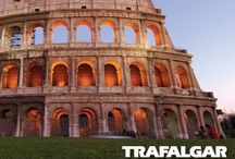 Trafalgar / A collection of marketing and travel images by Trafalgar Tours.
