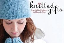 Knitting Books We Love / Browse the hottest new knitting books and crochet books. Whether you're looking for how to knit books for beginners or books on knitting for more advanced crafters, you're sure to find something you love.