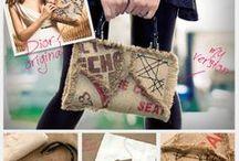 Handbags, Bags.../Kabelky, Tašky.....