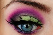 Makeup / by Amanda Plotts