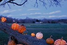 Halloween & Fall / by Christi