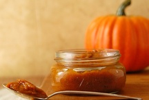 Food: Fall Yummies
