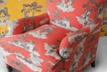 Everything Toile