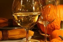 Autumn Holidays, Flavors and Decor / Celebrating the colors, holidays, fragrances, tastes and gifts of Fall