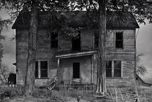 Forgotten Architecture / by Karen Bott
