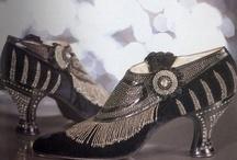 I Love 1920's Fashion