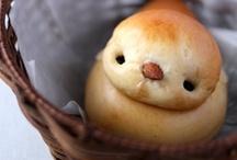 Breads & Such / by Karen Bott