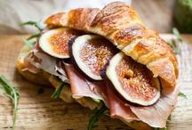 Sandwiches / public / by Karen Bott