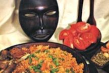 Cuisine ~ In The African Diaspora!