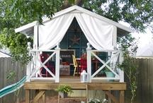 Garden & Outdoor Space Inspiration & Decor
