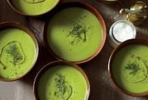 Soups / by Karen Bott