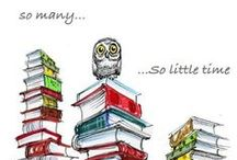 I am a book lover :)
