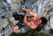 Abseil & Climbing / Collection of Abseiling, Mountain Climbing, Indoor Climbing, Rapelling images.