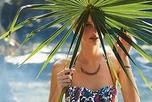 Beach style / by Morgan Pruett