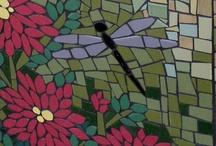 Mosaics 2 / by Karen Bott