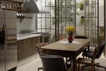 Kitchens 2 / by Karen Bott