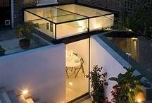 Architecture 2 / by Karen Bott