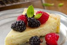 Beautiful Berries! / A collection of gorgeous, berrylicious recipes!