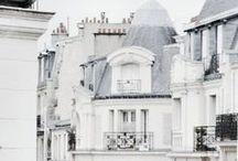 Paris / Paris is home!
