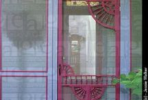 Let's Build A Screened In Porch! / Spring, 2014, it's happening.