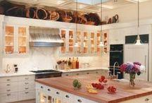 Kitchen Inspiration & Decor