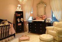 Children's Room Inspiration & Decor