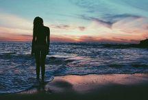 ozean • beach / photos of the oceans and aquatic life. / by Äshley Wood
