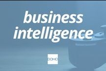 BI (Business Intelligence) / Businesses are always bombarded with a variety of challenges from targeting customers to responding to market trends. In the past it was a matter of buckling down and doing everything manually. With so much data and constant industry changes, that isn't enough anymore. Your business needs big data and it needs business intelligence to understand that big data in real time.