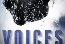 VOICES / Book 4 of the INTREPID WOMEN series