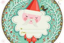 Christmas Cheer / by Jen Bowles